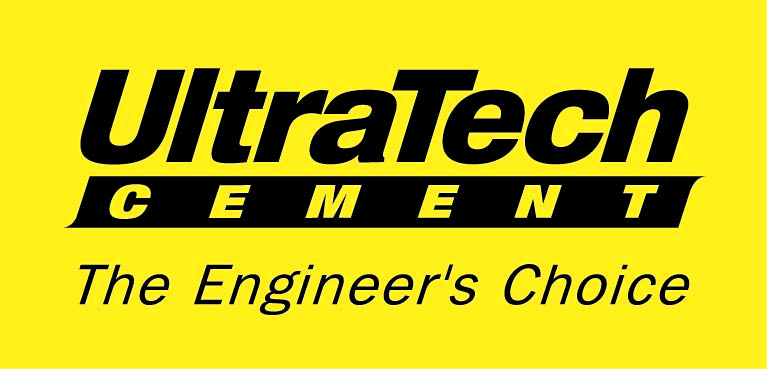 UltraTech Logo with tag